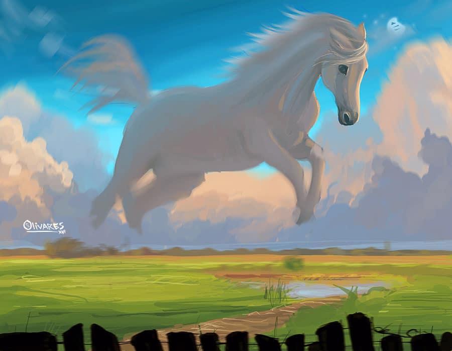 Llano+caballo[1]