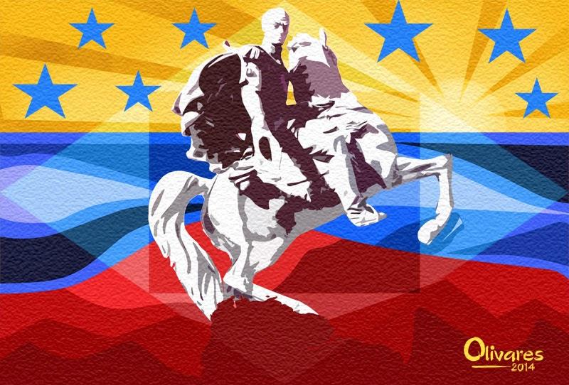 Olivares - Bolivar - 2014