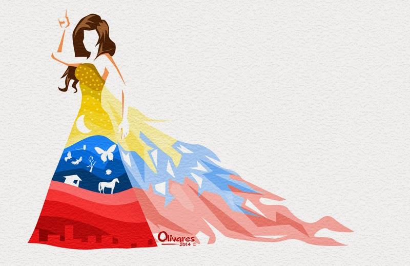 Olivares - Mujer3 - 2014