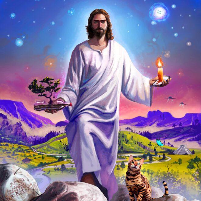 Jesus en 2020